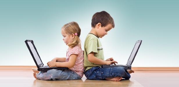 crianca e tecnologia