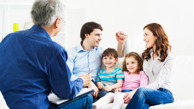 orientacao de pais