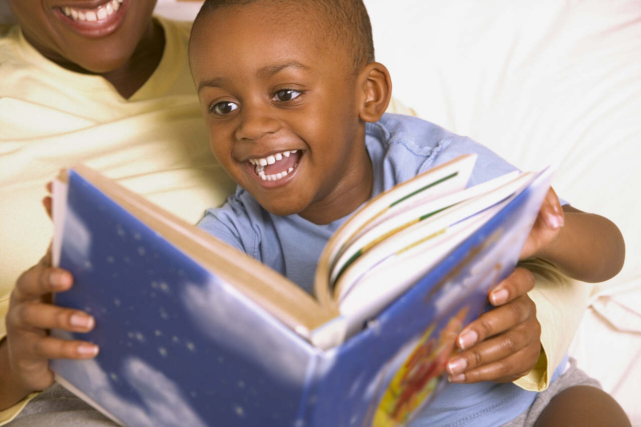 leitura para bebe