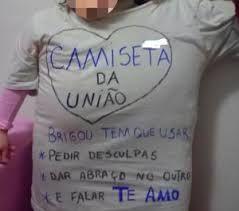 camiseta da uniao